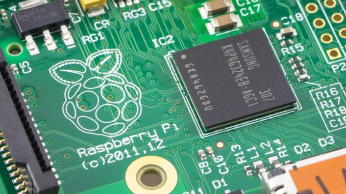 summer training in iot raspberry pi in chandigarh