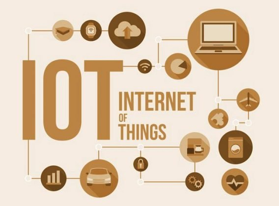 IOT training in amritsar