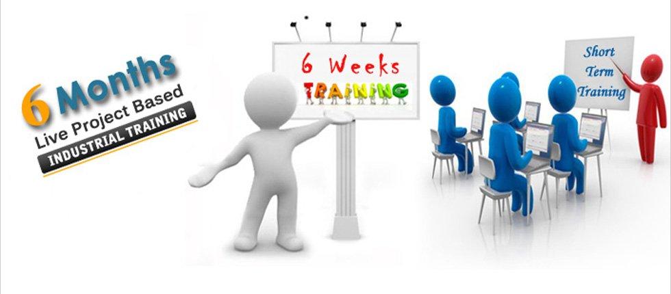 Summer Training in Ambala